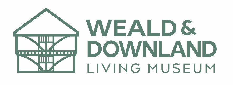 Weald and Downland inline logo (col)