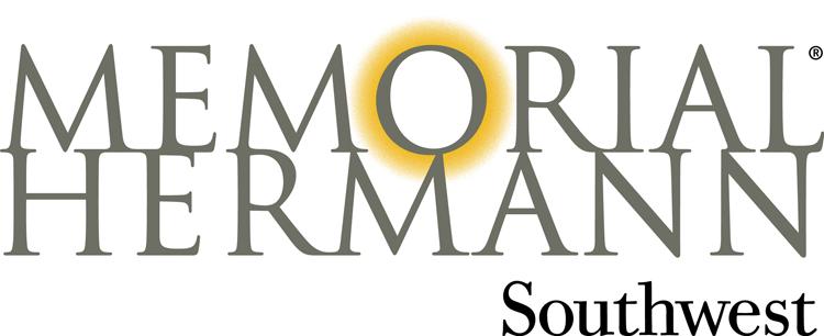 Memorial Hermann SW logo