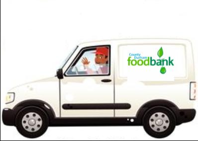 Volunteer   Durham Foodbank