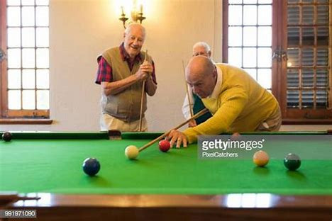 Image result for imges of old men playing  snooker