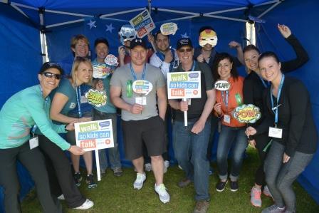 Vancouver Walk Committee 2015