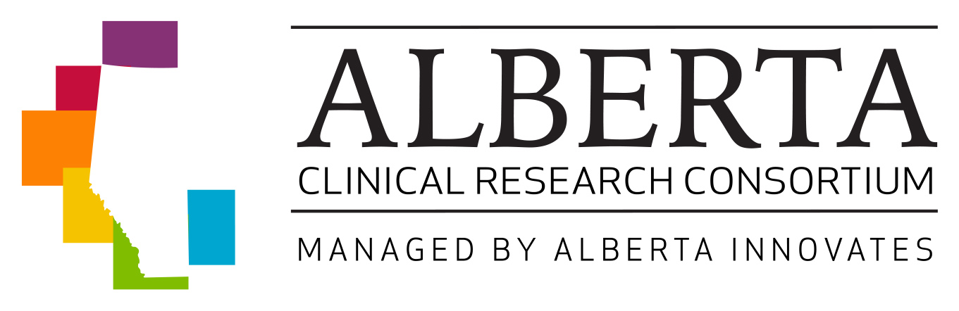 Alberta Clinical Research Consortium Logo