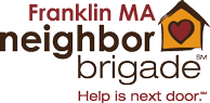 Find out how to volunteer with the Franklin Neighborhood Brigade - Oct 12