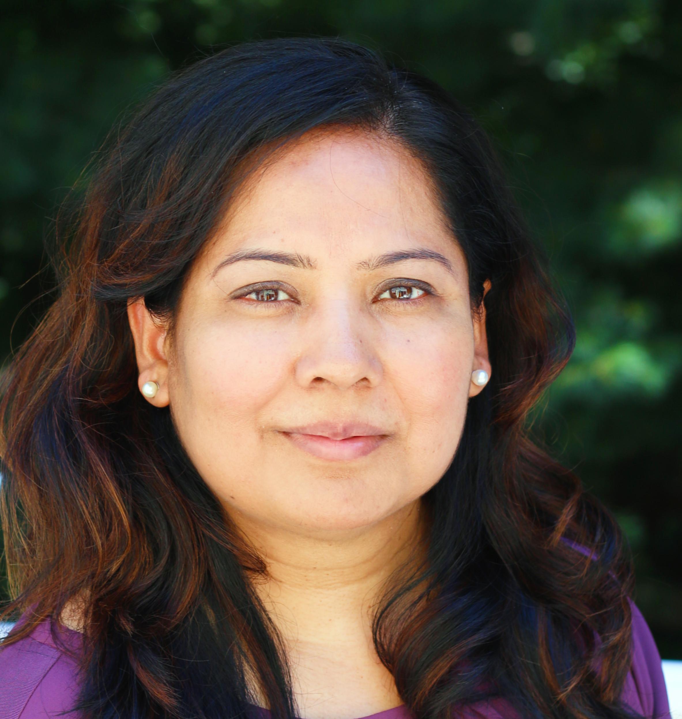 Ragini Pathak