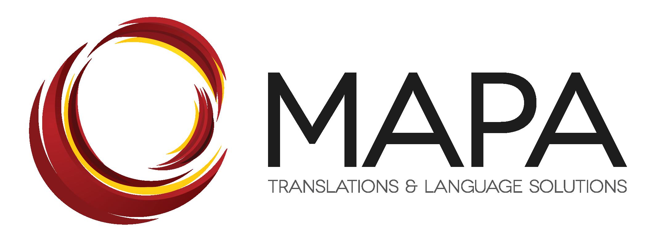 MAPA Translation