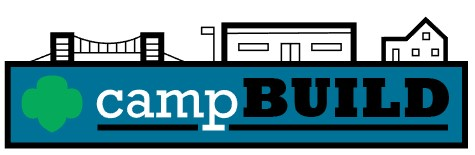 CampBUILD Logo