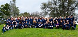 2020 Returning Volunteers