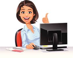 Free Computer Worker Cliparts, Download Free Clip Art, Free Clip ...
