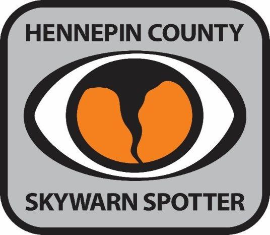 HSEM SKYWARN Logo