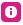Pink Information Icon