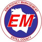 Estill County EMA logo