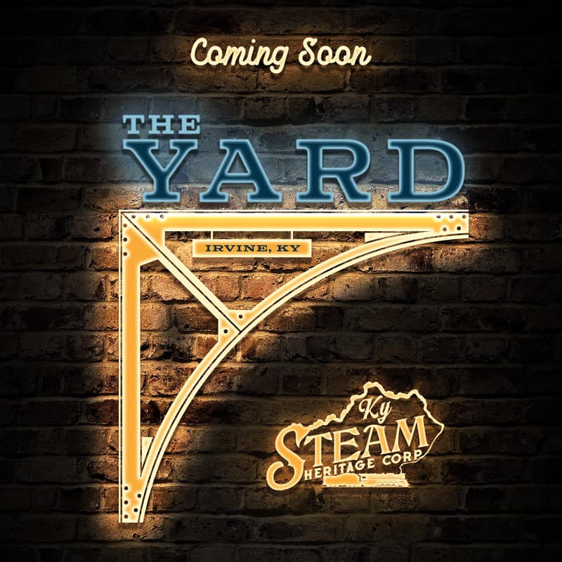 """The Yard"" logo"
