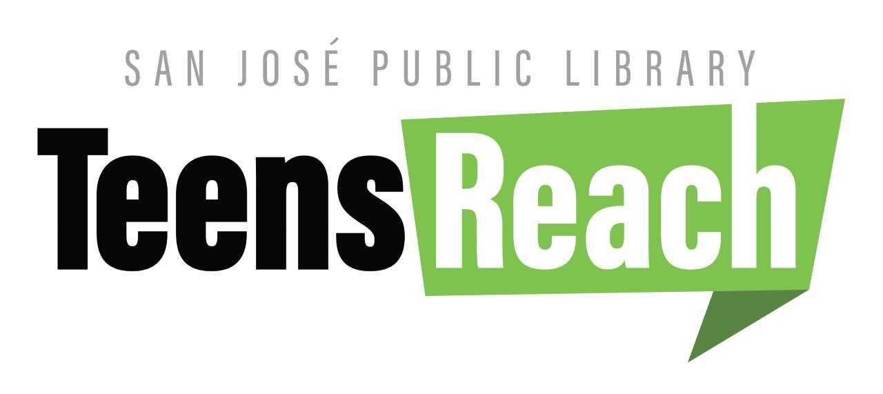 TeensReach Logo